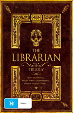 Библиотекарь 1-2-3 - (The Librarian 1-2-3)