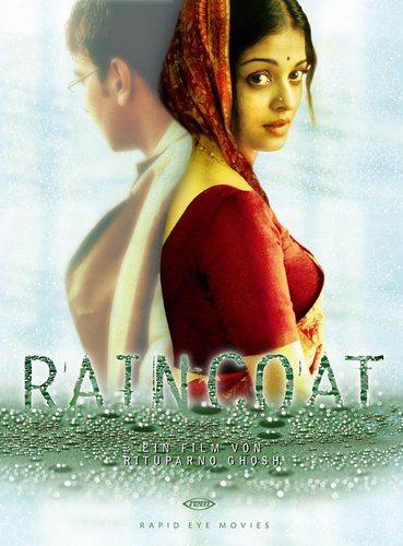 Встреча под дождём - (Raincoat)