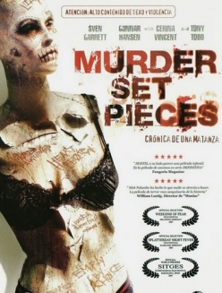 Убийство по кускам - Murder-Set-Pieces