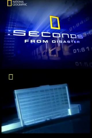 National Geographic. ������� �� ����������. ����� � ��������-���� - (National Geographic. Seconds from Disaster. The Bomb in Oklahoma City)