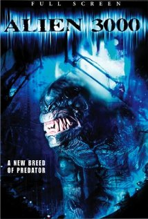 Против хищника (Чужой 3000) - (Unseen Evil 2)
