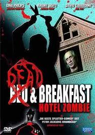 Смерть по прейскуранту - (Dead & Breakfast)