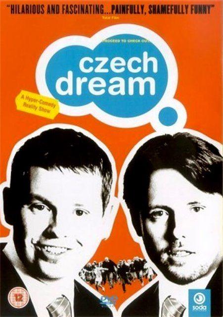 Чешская мечта - (ДЊeskГЅ sen)