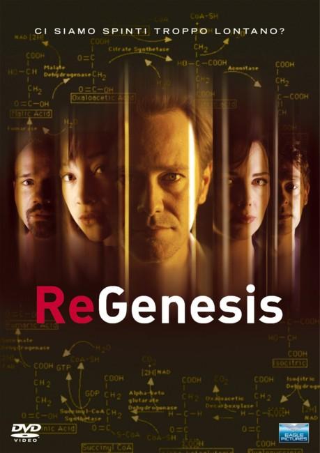 РеГенезис - (ReGenesis)