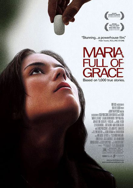 �������������� ����� (����� ������ �������) - (Maria Full of Grace)
