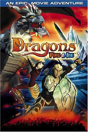 Драконы: Сага Огня и Льда - (Dragons: Fire & Ice)