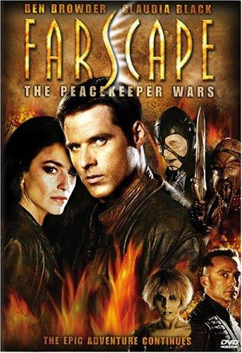 На краю Вселенной: Битва за мир - (arscape: The Peacekeeper Wars)