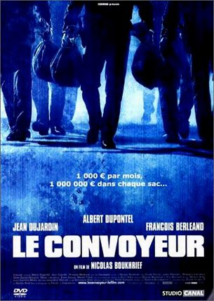 Инкассатор - (Le Convoyeur)