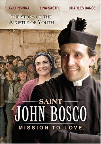 Дон Боско - (Don Bosco)