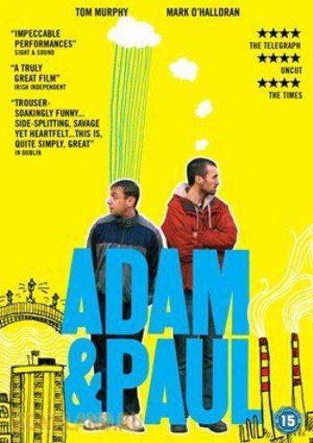 Адам и Пауль - (Adam & Paul)