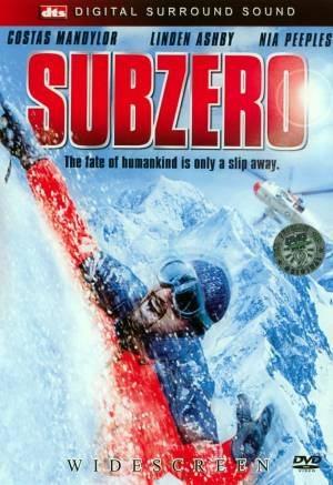 Ниже нуля - (Sub Zero)
