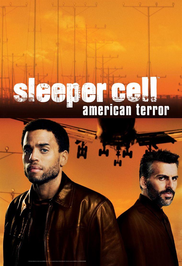 Узнай врага - (Sleeper Cell)