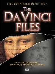 Архивы Да Винчи - (The Da Vinchi Files)