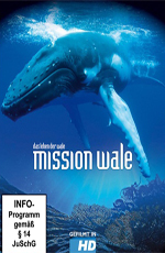 ������ � ����� - (Whale Mission Series)