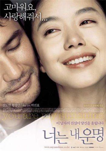 Ты моя радость - (Neoneun nae unmyeong)