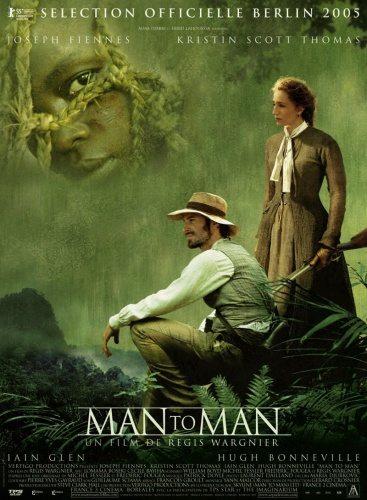 Человек человеку - (Man to Man)