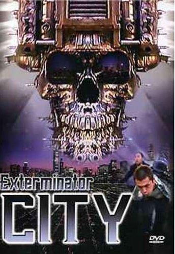 Экстерминатор Сити - (Exterminator City)