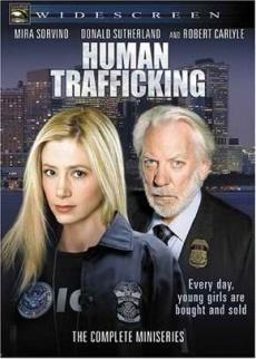 Живой товар - (Human Trafficking)