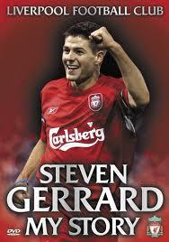 Стивен Джеррард: Моя история - (Steven Gerrard: My Story)