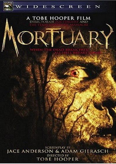 Морг (Проклятый морг) - (Mortuary)
