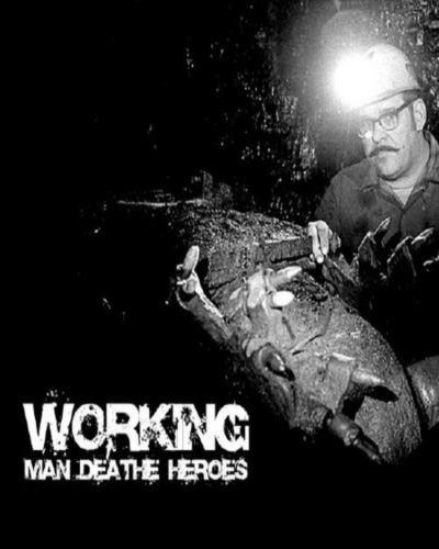Рабочие смертники - (Working Man Death - Heroes (Ukraine))