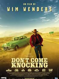 ������� ��� ����� - (Don't Come Knocking)