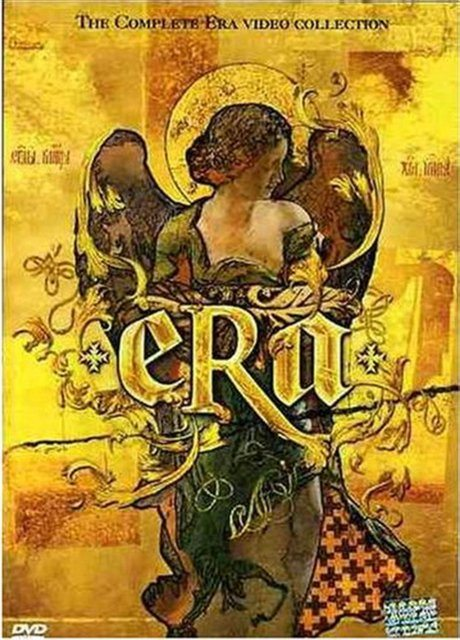ERA: Complete Video Collection