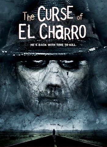 ��������� ��� ����� - (The Curse of El Charro)