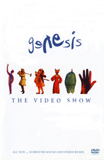 Genesis: The Cinema Show