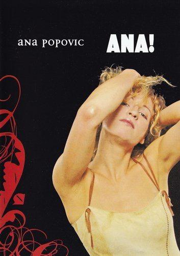 Ana Popovic: Ana ! Live In Amsterdam