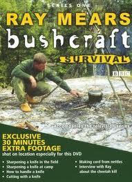 BBC: Искусство выживания Рэя Мирса.Устье реки Ориноко - (BBC: Rey Mears Bushcraft)