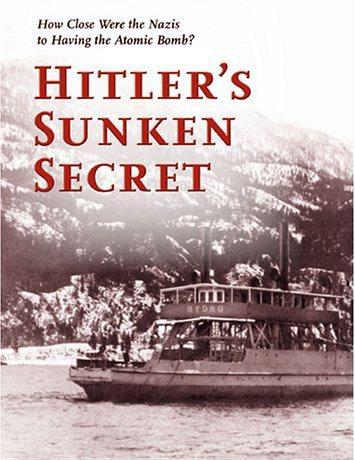 Затонувшая тайна Гитлера - (Hitler-s Sunken Secret )
