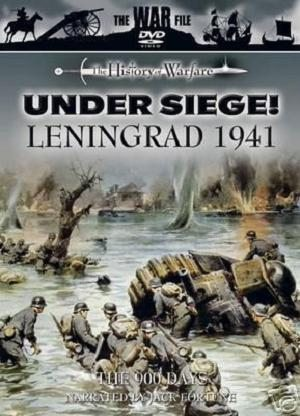 Discovery Civilisation: В осаде!: Ленинград 1941 - 900 дней - (Under Siege!: Leningrad 1941 - The 900 Days)