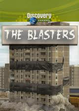 Discovery: Взрывники - (Discovery: The Blasters)