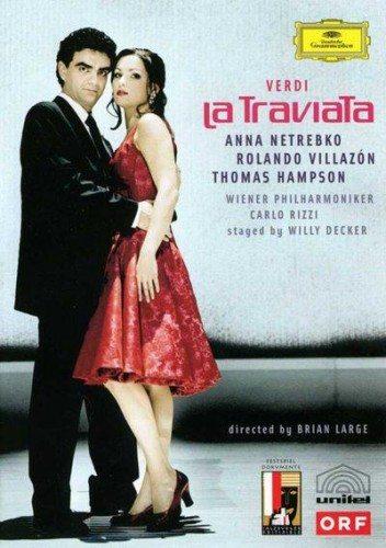 Дж.Верди: Травиата - (Verdi: La Traviata)