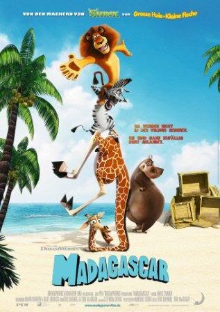 Мадагаскар: Трилогия - (Madagascar: Trilogy)