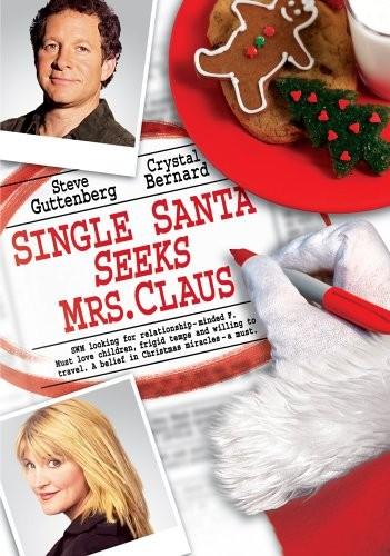 Одинокий Санта желает познакомиться с миссис Клаус - (Single Santa Seeks Mrs. Claus)
