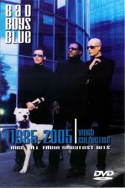 Bad Boys Blue - Video collection 1985-2005