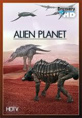 Discovery: Чужая планета - (Discovery: Alien Planet)