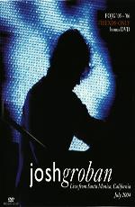 Josh Groban: Live From Santa Monica