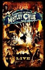 Motley Crue: Carnival of Sins