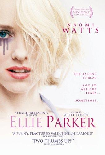 Элли Паркер - (Ellie Parker)
