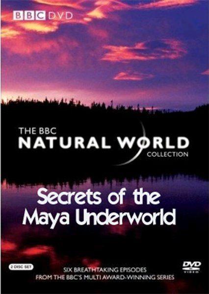 BBC: Живой мир (Мир природы): Секреты подземелий майя - (Natural World. Secrets of the Maya Underworld)
