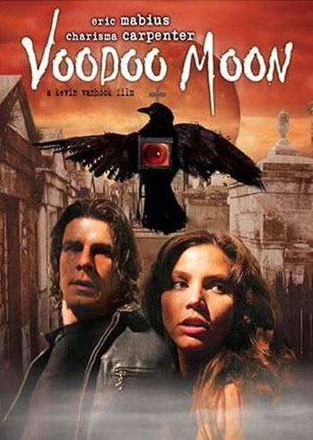 Возвращение в город Мертвых - (Voodoo Moon)