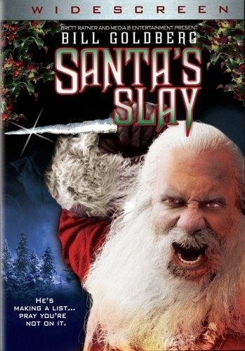 Санта-Киллер - (Santa's Slay)