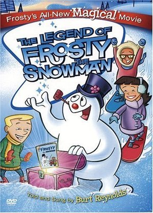 ����������� ��������� ������ - (Legend of Frosty the Snowman)