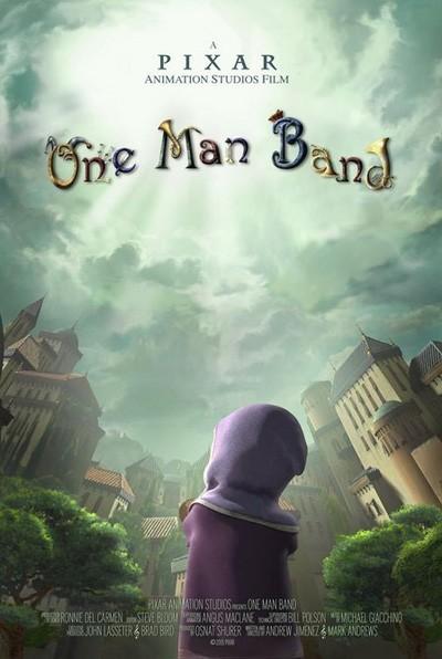 Человек-оркестр - (One Man Band)
