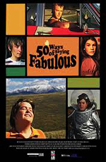 50 оттенков голубого - (50 Ways of Saying Fabulous)