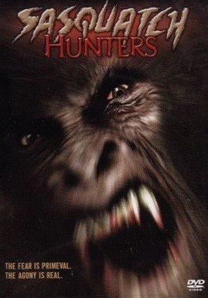 Охотники за Йети - (Sasquatch Hunters)