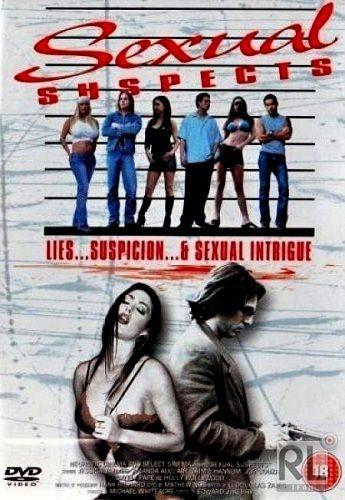 Сексуальные Подозреваемые - (Sexual Suspects)